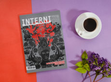 INTERNI MAGAZINE Luglio-Agosto 2019